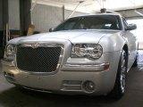 2005 Bright Silver Metallic Chrysler 300 C HEMI #8250681