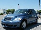 2007 Marine Blue Pearl Chrysler PT Cruiser Touring #8246992