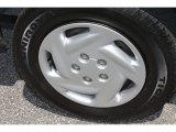 Dodge Caravan 2000 Wheels and Tires