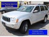 2006 Bright Silver Metallic Jeep Grand Cherokee Limited 4x4 #82613863