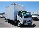 2005 Isuzu N Series Truck NRR Moving Truck