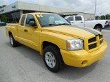 2006 Dodge Dakota SLT Sport Club Cab Data, Info and Specs