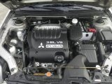 2004 Mitsubishi Galant Engines