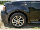 Nissan Cube 2011 Wheels and Tires