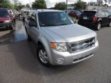 2012 Ingot Silver Metallic Ford Escape XLT V6 #82638531
