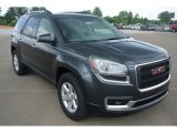 2013 GMC Acadia Cyber Gray Metallic