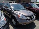 2011 Urban Titanium Metallic Honda CR-V EX-L 4WD #82638749