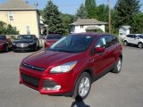 2014 Ruby Red Ford Escape SE 1.6L EcoBoost 4WD #82638695