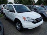 2010 Taffeta White Honda CR-V LX AWD #82638742