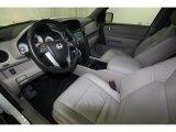 2010 Honda Pilot Interiors