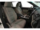 2011 Ford Explorer 4WD Front Seat