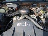 Chevrolet C/K Engines