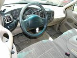 1998 Ford F150 Interiors