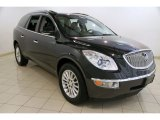 2009 Carbon Black Metallic Buick Enclave CXL #82673104