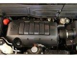 2009 Buick Enclave CXL 3.6 Liter GDI DOHC 24-Valve VVT V6 Engine