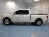 2007 White Nissan Titan SE King Cab #82672654