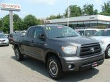 2011 Magnetic Gray Metallic Toyota Tundra TRD Rock Warrior Double Cab 4x4 #82672856