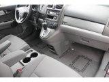 2011 Honda CR-V LX Dashboard