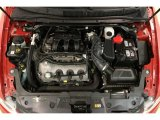 2010 Ford Taurus Engines