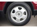2011 Honda CR-V LX Wheel