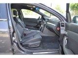 2009 Pontiac G8 GT Front Seat