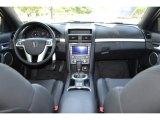 2009 Pontiac G8 GT Dashboard