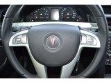 2009 Pontiac G8 GT Steering Wheel
