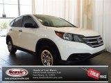 2012 Taffeta White Honda CR-V LX #82672539