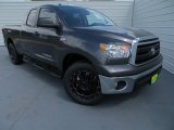 2013 Magnetic Gray Metallic Toyota Tundra TSS Double Cab #82672848