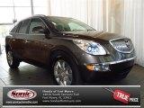 2011 Cocoa Metallic Buick Enclave CXL #82672537