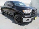 2013 Black Toyota Tundra TSS CrewMax #82672847