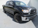 2013 Black Toyota Tundra TSS CrewMax #82672846