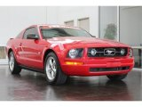 2009 Ford Mustang V6 Premium Coupe Data, Info and Specs