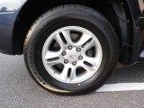 Lexus GX 2004 Wheels and Tires
