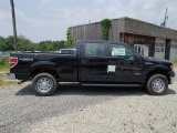 2013 Ford F150 XL SuperCrew 4x4