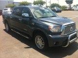 2010 Slate Gray Metallic Toyota Tundra Limited CrewMax #82673066