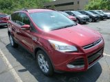 2013 Ruby Red Metallic Ford Escape SEL 2.0L EcoBoost 4WD #82672712