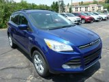 2014 Deep Impact Blue Ford Escape SE 2.0L EcoBoost 4WD #82672708