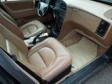 Saab 9000 Interiors