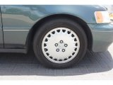 Acura RL 1997 Wheels and Tires