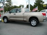2009 Desert Sand Mica Toyota Tundra Double Cab 4x4 #8251203