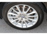 Volvo V50 2008 Wheels and Tires