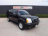 2013 Onyx Black GMC Yukon XL SLT 4x4 #82673007