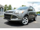 2014 Sterling Gray Ford Escape SE 2.0L EcoBoost #82732240