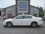 2006 White Opal Buick Lucerne CXS #82732564