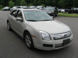 2008 Light Sage Metallic Ford Fusion SE #82732450