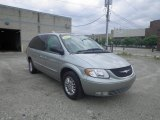 2003 Chrysler Town & Country Satin Jade Pearl