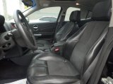 2006 Pontiac Grand Prix GXP Sedan Front Seat