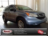 2011 Glacier Blue Metallic Honda CR-V LX #82731771