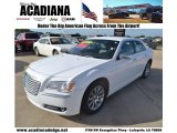 2013 Bright White Chrysler 300 C #82731974